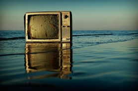 What would your life be like without the TV?